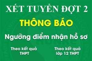 Trường Đại học TN&MT Hà Nội tuyển bổ sung gần 1.300 chỉ tiêu theo hai phương thức