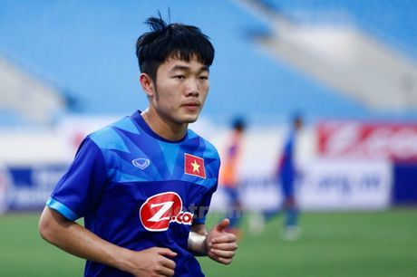 CLB Incheon United cu nguoi theo 'cham soc' Xuan Truong - Anh 1